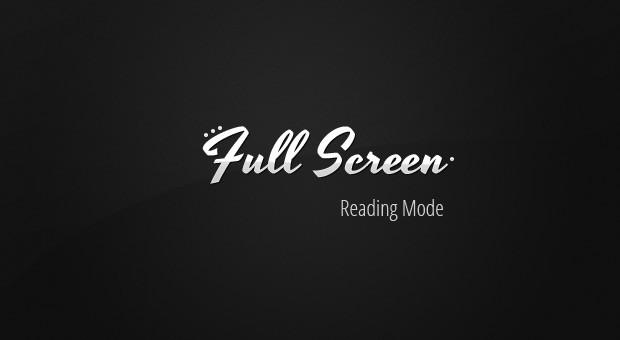 Enhance Your Website with the FullScreen API - Tutorialzine