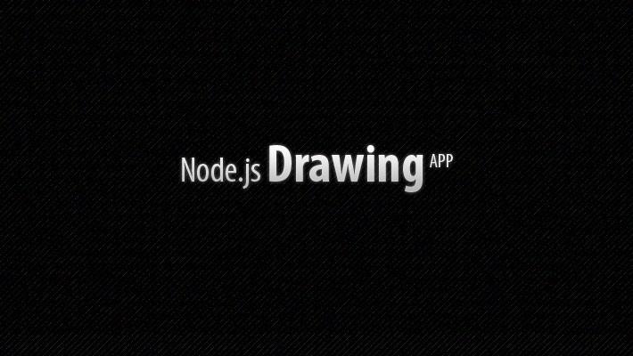 Let's Make a Drawing Game with Node js - Tutorialzine