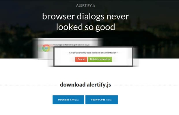 50 Amazing jQuery Plugins That You Should Start Using Right