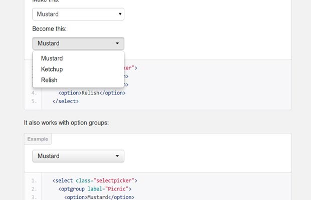 50 Must-have plugins for extending Twitter Bootstrap