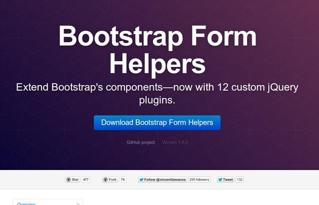 50 Must-have plugins for extending Twitter Bootstrap - Tutorialzine