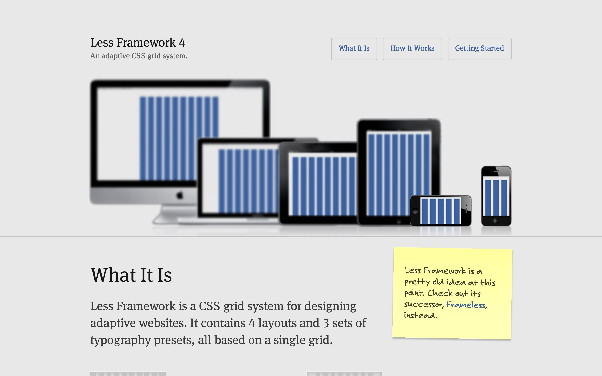 50 Useful Libraries and Resources for Responsive Web Design