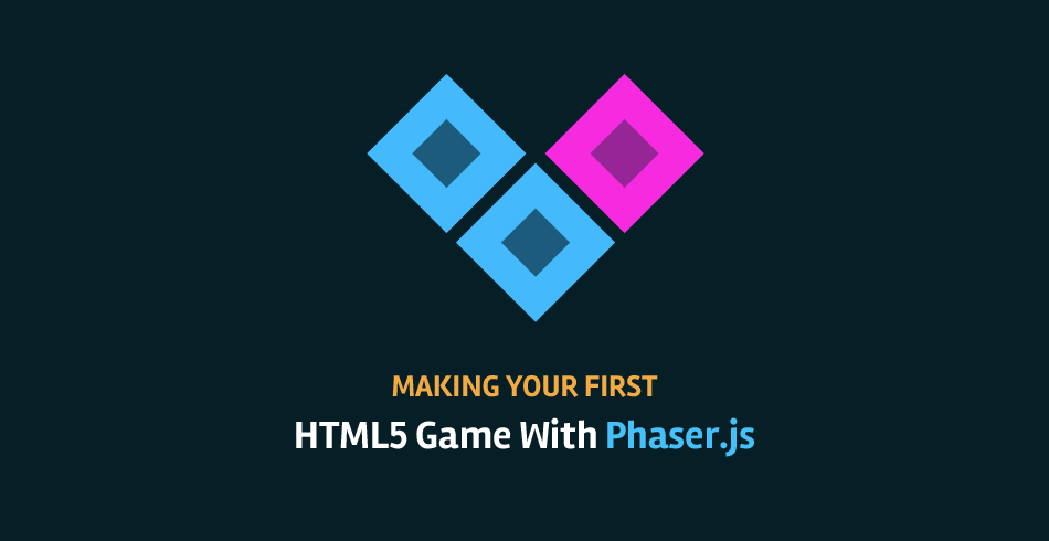 Making Your First HTML5 Game With Phaser - Tutorialzine