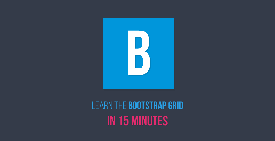 Learn the Bootstrap Grid in 15 Minutes - Tutorialzine