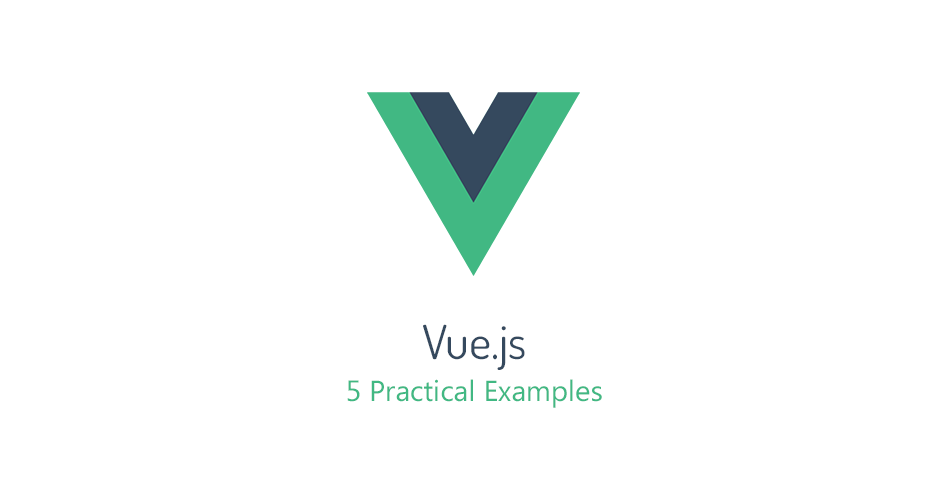 5 Practical Examples For Learning Vue js - Tutorialzine