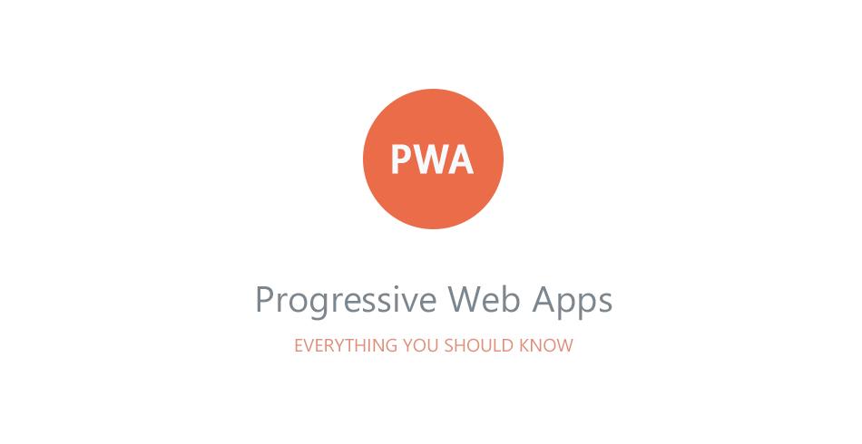 Everything You Should Know About Progressive Web Apps - Tutorialzine