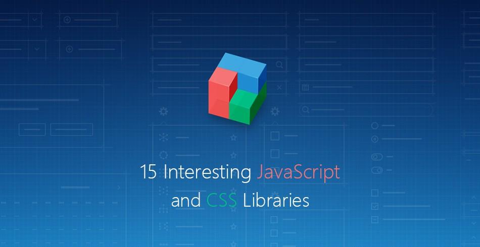 15 interesting javascript and css libraries for december 2016 15 interesting javascript and css libraries for december 2016 tutorialzine malvernweather Gallery