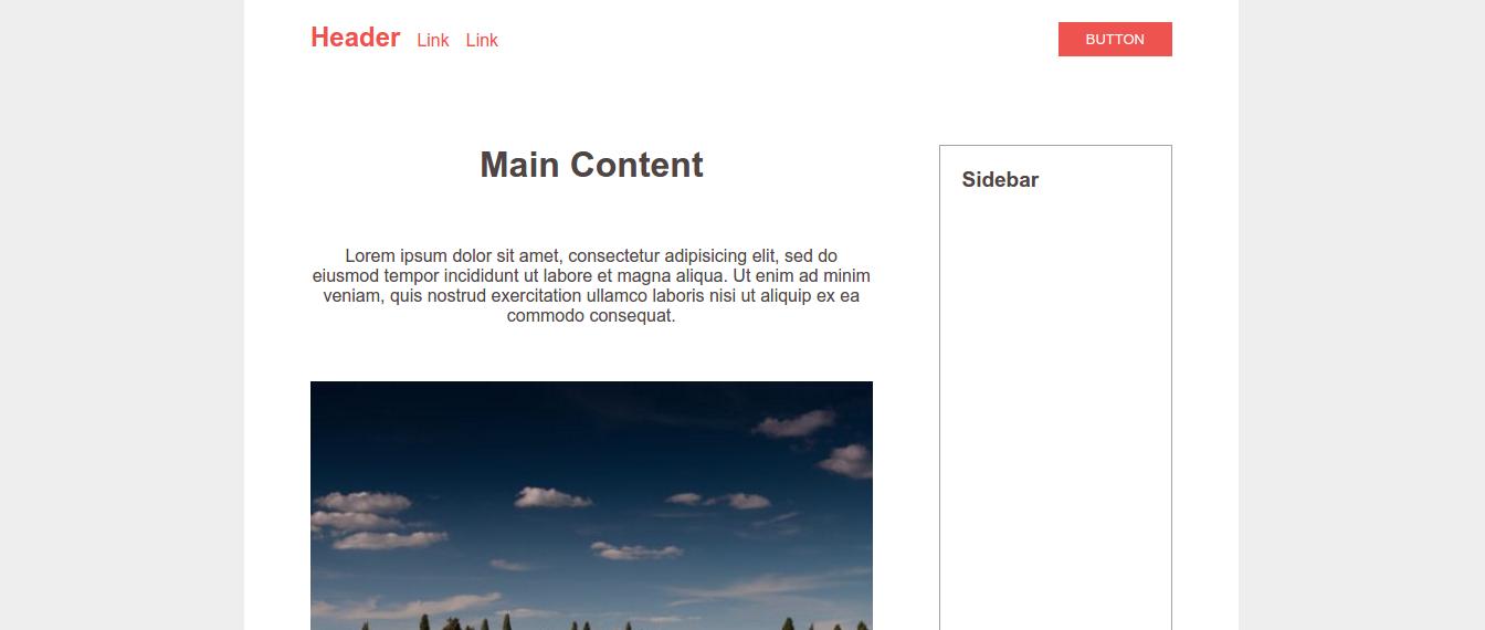 CSS Grid VS Flexbox: A Practical Comparison - Tutorialzine