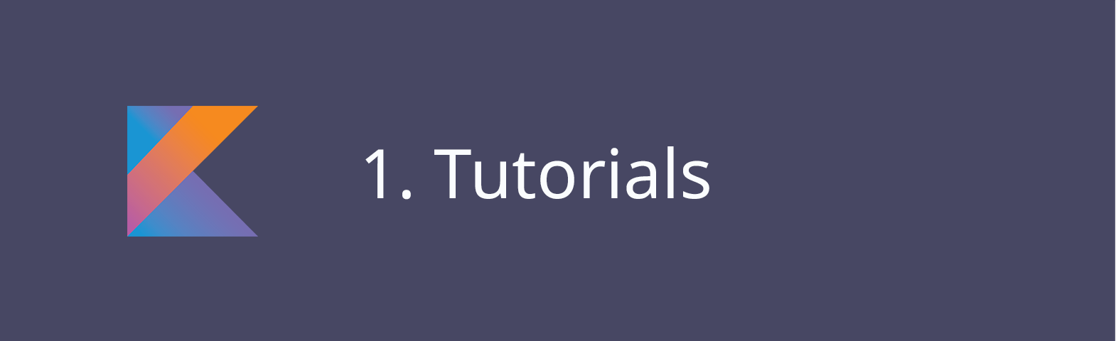 20 Excellent Resources for Learning Kotlin - Tutorialzine