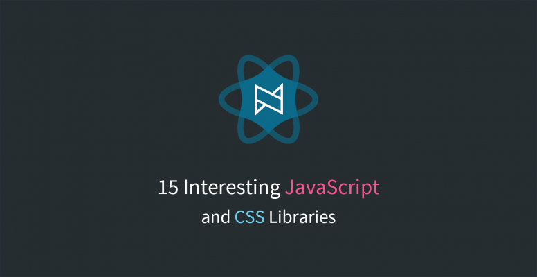 15-interesting-javascript-and-css-libraries-for-november-2017