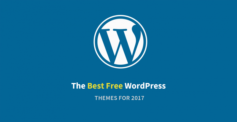the-10-best-free-wordpress-themes-for-2017