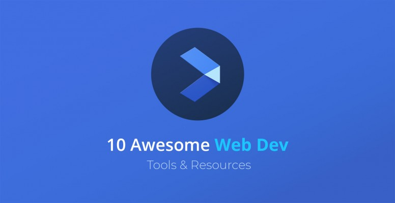 10-awesome-web-dev-tools-resources-for-august-2018